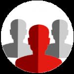 Service relation client