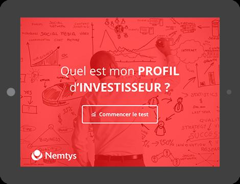 Découvrez votre profil d'investisseur