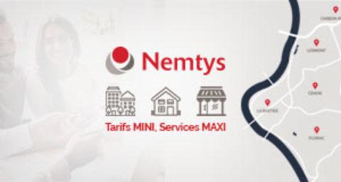 Retrouvez désormais Nemtys sur MeilleursAgents.com