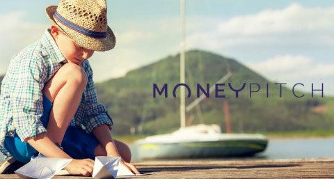 MoneyPitch, le service digital dédié à votre épargne